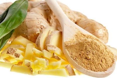 Πιπερόριζα ή τζίντζερ βότανο για βαρυστομαχιά, κρυολόγημα, χοληστερίνη, αρθρίτιδα, διαβήτη, δίαιτα - Φωτογραφία 1
