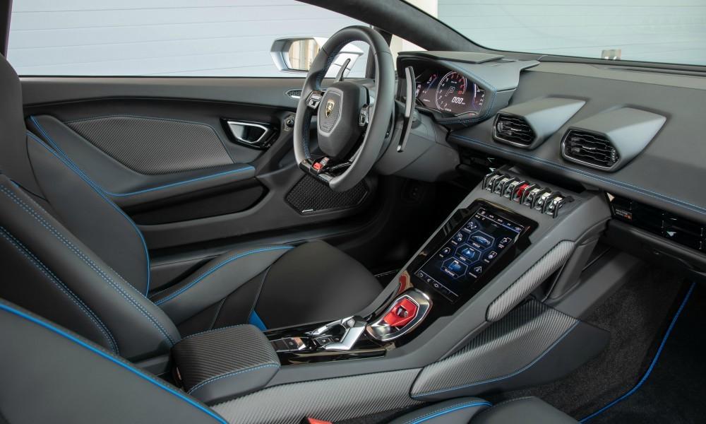 Lamborghini με επιδότηση… Κορωνοϊού - Φωτογραφία 2