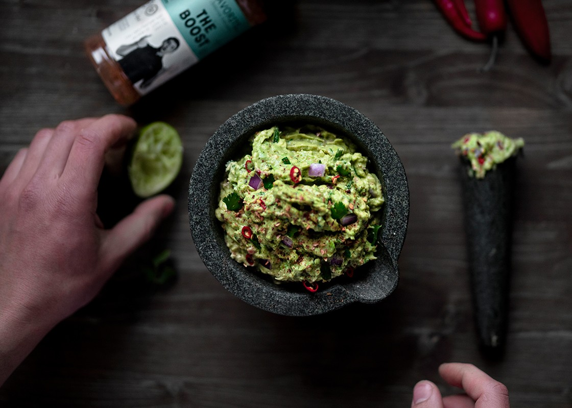 Tρώμε μεξικάνικο: 10 συνταγές που θα σε κάνουν να πεις «Viva Mexico!» - Φωτογραφία 10