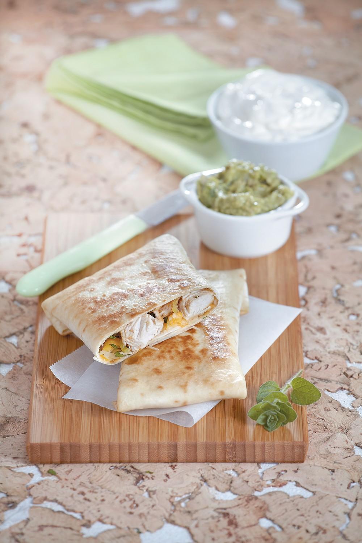 Tρώμε μεξικάνικο: 10 συνταγές που θα σε κάνουν να πεις «Viva Mexico!» - Φωτογραφία 4