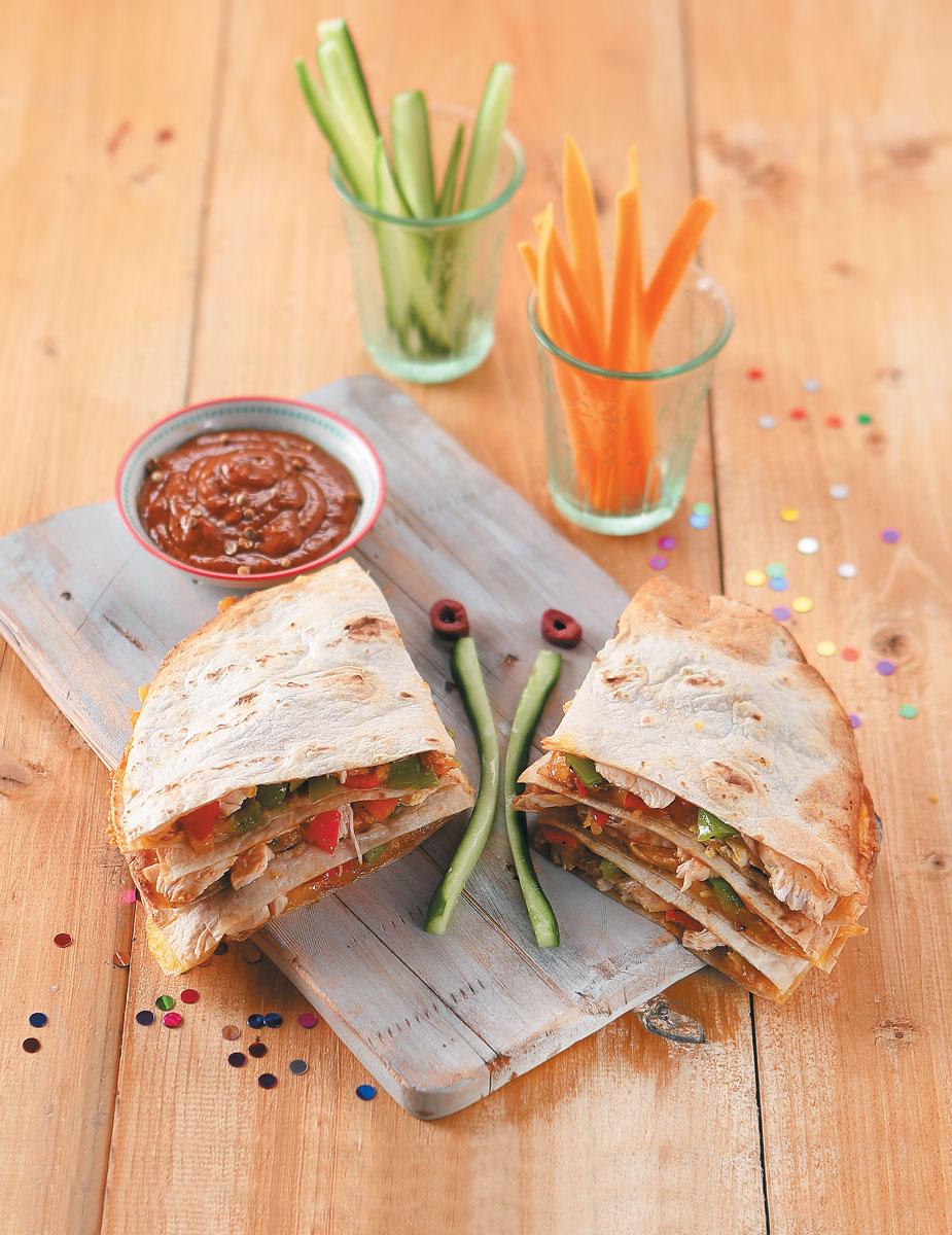Tρώμε μεξικάνικο: 10 συνταγές που θα σε κάνουν να πεις «Viva Mexico!» - Φωτογραφία 5