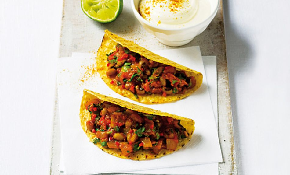 Tρώμε μεξικάνικο: 10 συνταγές που θα σε κάνουν να πεις «Viva Mexico!» - Φωτογραφία 9