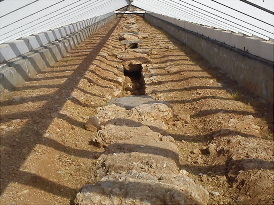 Αδριάνειο Υδραγωγείο: Συνεχίζει να λειτουργεί 1880 χρόνια μετά την κατασκευή του - Φωτογραφία 8