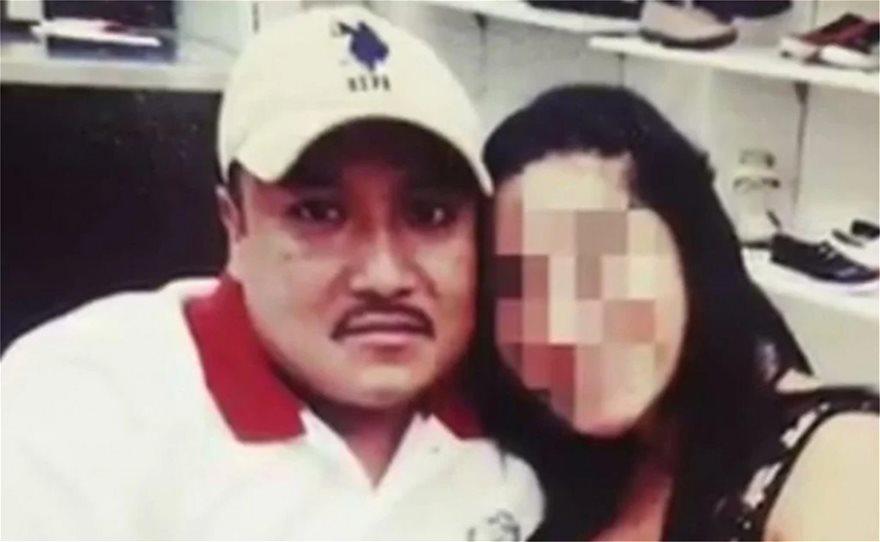 Μεξικό: Συνελήφθη ο βαρώνος ναρκωτικών «Βαριοπούλα» - Φωτογραφία 3