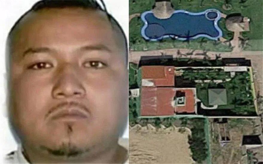 Μεξικό: Συνελήφθη ο βαρώνος ναρκωτικών «Βαριοπούλα» - Φωτογραφία 5
