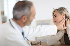 Η διόγκωση (πρήξιμο) λεμφαδένα είναι επικίνδυνη; Ποιες εξετάσεις πρέπει να κάνετε;