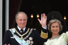 Χουάν Κάρλος: Η ελληνικής καταγωγής βασίλισσα Σοφία αρνήθηκε να τον ακολουθήσει στην «εξορία»