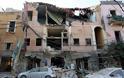 Πεδίο πολέμου η Βηρυτός: Διαλύθηκαν 300.000 κτίσματα, 250.000 οι άστεγοι