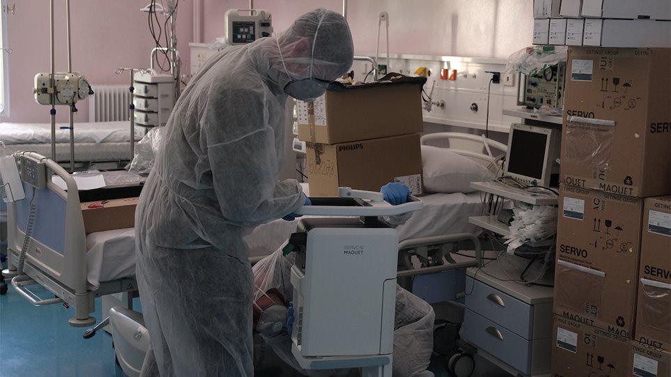 «Καλπάζει» η νόσος - Σχεδόν 1.000 κρούσματα από τις αρχές Αυγούστου - Φωτογραφία 1
