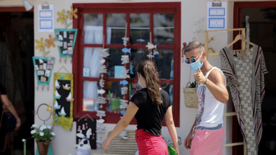 Πόρος: Έκαναν «corona party» σε ξενοδοχείο και μπαρ του νησιού - Πολλά κρούσματα είναι νέοι 20-30 ετών - Φωτογραφία 1