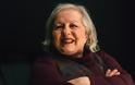 Ελένη Γερασιμίδου: «Δεν μου λείπει η τηλεόραση, κάνω όση απαιτείται»