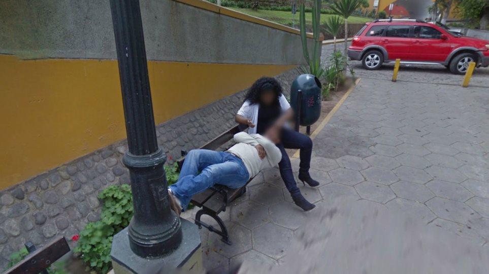 Έμαθε ότι η γυναίκα του τον απατούσε από το... Google Maps - Φωτογραφία 1