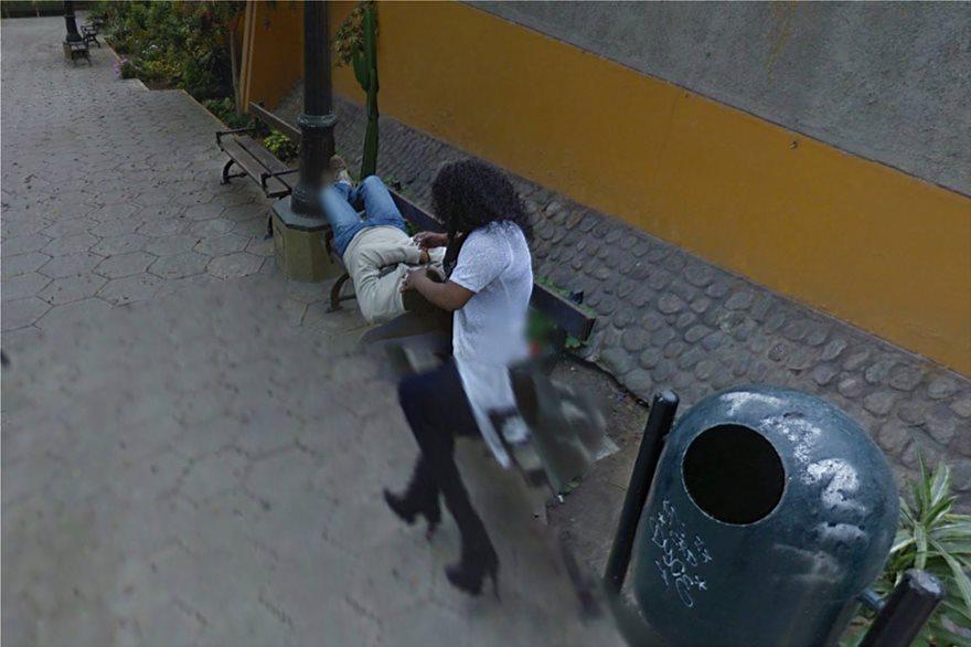 Έμαθε ότι η γυναίκα του τον απατούσε από το... Google Maps - Φωτογραφία 2