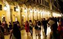 Θετικοί επτά 19χρονοι Ιταλοί μετά από διακοπές στην Κέρκυρα