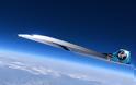 Η Virgin Galactic αποκαλύπτει το design του νέου Mach 3 - Φωτογραφία 2