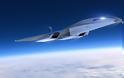 Η Virgin Galactic αποκαλύπτει το design του νέου Mach 3 - Φωτογραφία 3
