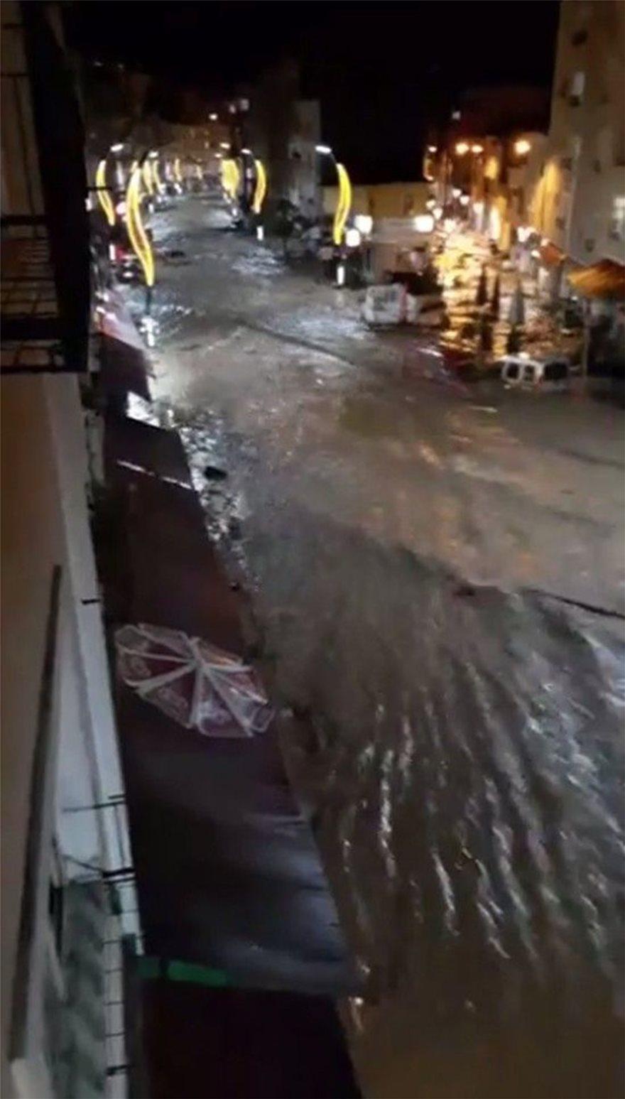 Τουρκία: Πέντε νεκροί από τις πλημμύρες - Φωτογραφία 5