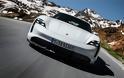 Porsche Taycan - Φωτογραφία 3