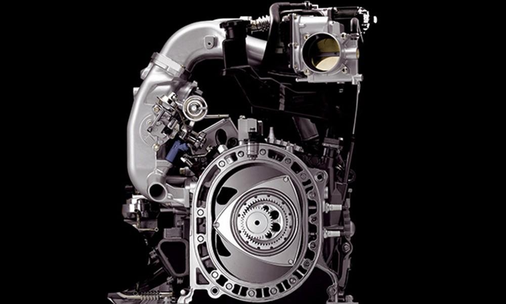 Πως λειτουργεί ο περιστροφικός κινητήρας - Φωτογραφία 1