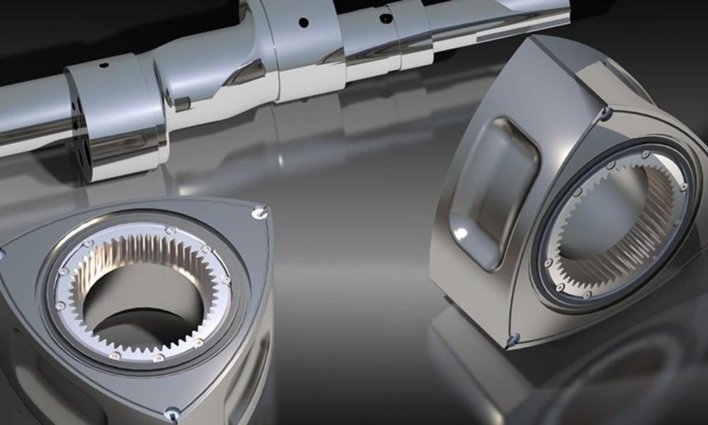 Πως λειτουργεί ο περιστροφικός κινητήρας - Φωτογραφία 3