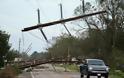 ΗΠΑ: Στα 12 δισ. δολάρια ο λογαριασμός......από τις ζημιές του τυφώνα