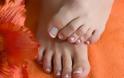 Αναγνωρίστε κοινά προβλήματα των ποδιών σας, όπως κάλοι, κότσι, μύκητες, μυρμηγκιές