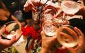 Μεταβολικό Σύνδρομο: Πόσο επικίνδυνο μπορεί να είναι μισό ποτήρι αλκοόλ