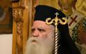 Μητροπολίτης Κυθήρων Σεραφείμ, Μέσα εἰς τόν Ἱερόν Ναόν τοῦ Θεοῦ δέν μᾶς προστατεύει, οὔτε ἔχει λόγον ὑπάρξεως ἡ ὁποιαδήποτε μάσκα