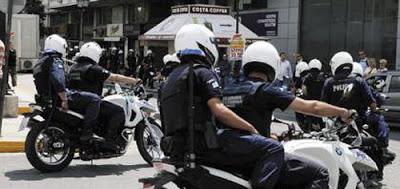 Σοκ! Νεκρός αστυνομικός της Ομάδας ΔΙΑΣ σε τροχαίο – Σε σοβαρή κατάσταση συνάδελφός του - Φωτογραφία 1