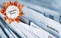 Νέο σεμινάριο δημοσιογραφίας από τον Χάρη Λαζαρόπουλο στο Εργαστήρι Δημιουργικής Γραφής Tabula Rasa