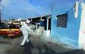 """Κορονοϊός: Οι """"κόκκινες"""" περιοχές της διασποράς που κρατούν σε αγωνία – Μόρια και Αττική στο επίκεντρο! - Φωτογραφία 1"""