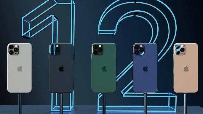 iPhone 12 έρχεται, οι θεωρίες συνωμοσίας για το 5G φεύγουν - Φωτογραφία 2