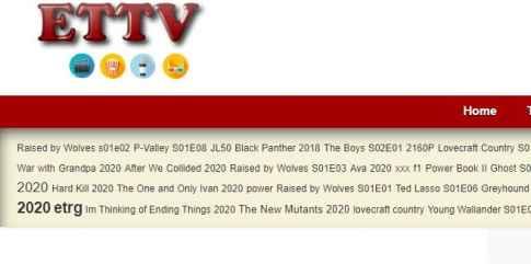 ETTVcentral.com: Τι πρέπει να προσέχουμε στο νέο torrentαδικο - Φωτογραφία 1