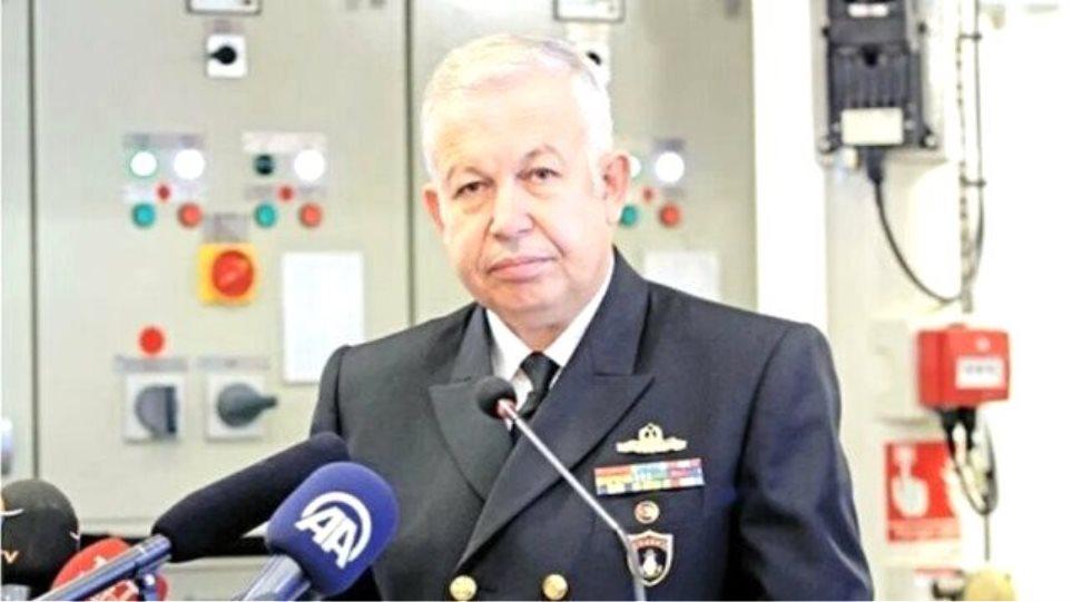 Τέως υπαρχηγός του τουρκικού Πολεμικού Ναυτικού «ονειρεύεται» τα κοιτάσματα φυσικού αερίου της Κρήτης - Φωτογραφία 1