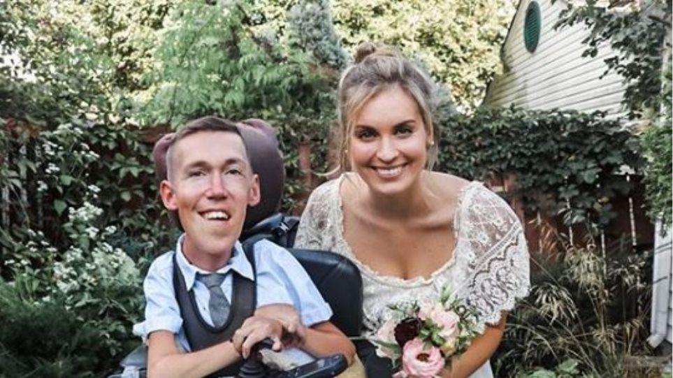 Παροξυσμός αηδιαστικών σχολίων στα social media για γάμο ζευγαριού ΥouTubers - Φωτογραφία 1