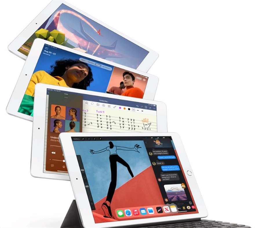 Apple: Παρουσίασε τα νέα της προϊόντα - Καμία κουβέντα για το iPhone 12 - Φωτογραφία 4