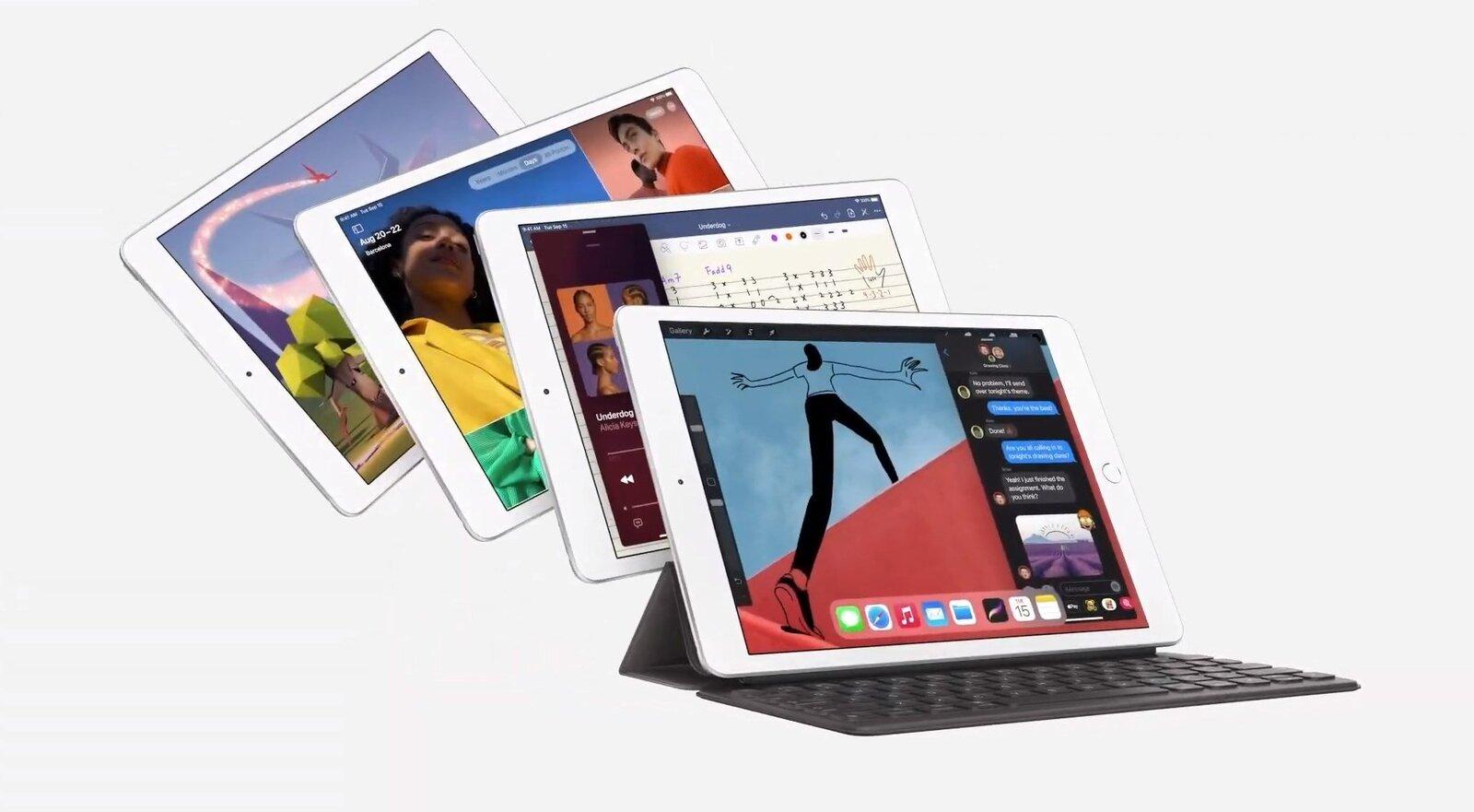 Το νέο iPad Air, Apple Watch SE και ο νέος Α14 CPU - Φωτογραφία 1