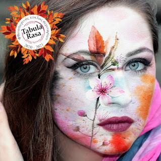 Νέο σεμινάριο επαγγελματικού μακιγιάζ από την Jennifer Ray στο Εργαστήρι Δημιουργικής Γραφής Tabula Rasa - Φωτογραφία 1