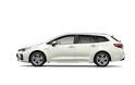 Suzuki Swace:  Toyota Corolla - Φωτογραφία 2