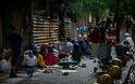 Καθηγητής Πανεπιστημίου Κρήτης: «Φταίνε οι μετανάστες για την εξάπλωση του κοροναϊού - Αποτελούν τους μισούς νοσηλευόμενους»