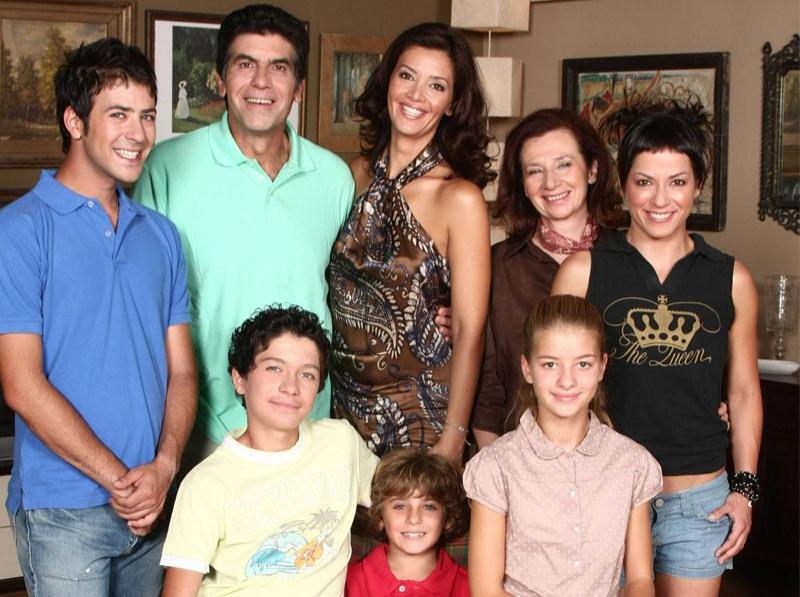 Αυτός ειναι ο λόγος που το «Ευτυχισμένοι μαζί»  δεν συνέχισε για τρίτη σεζόν - Φωτογραφία 1