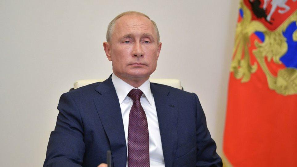 Ναγκόρνο Καραμπάχ: Η Αρμενία ενεργοποιεί συνθήκη που «βάζει» τη Ρωσία στον πόλεμο - Φωτογραφία 1