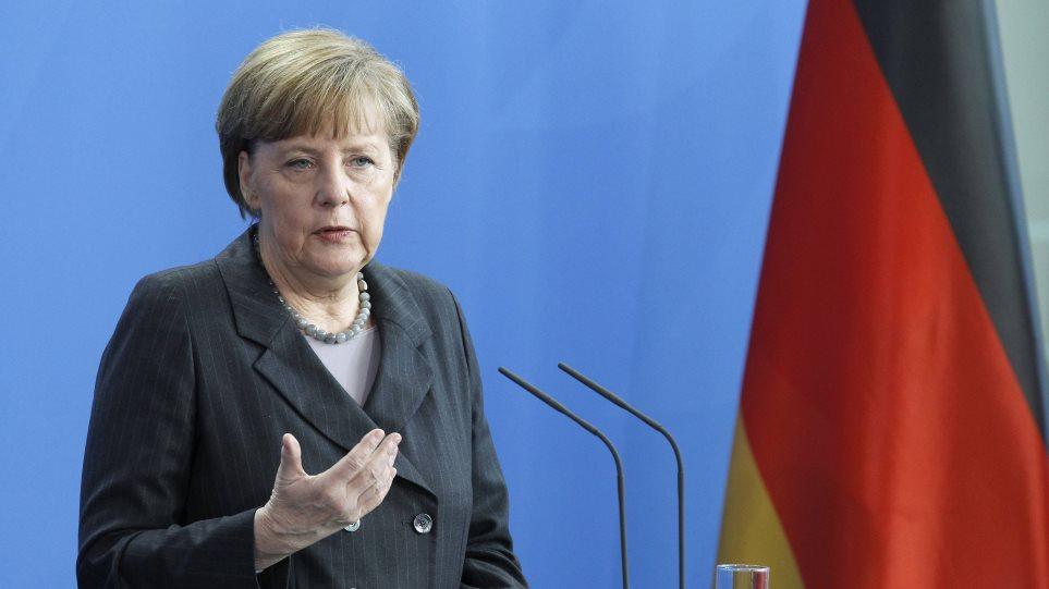 Μέρκελ για Ναγκόρνο-Καραμπάχ: «Εκεχειρία τώρα και διεξαγωγή διαπραγματεύσεων» - Φωτογραφία 1