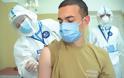Μαγιορκίνης: Πολλά εκατομμύρια δόσεις από το εμβόλιο της Pfizer, ίσως και μέχρι το τέλος του χρόνου