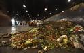 WWF Ελλάς: στην Ευρώπη 88 εκατομμύρια τόνοι τροφίμων ετησίως καταλήγουν στα σκουπίδια