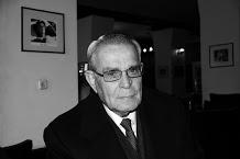 Αλέξανδρος Κυριαζής. Αποχαιρετισμός στον Χαράλαμπο (Μπάμπη) Τσελεπή - Φωτογραφία 2