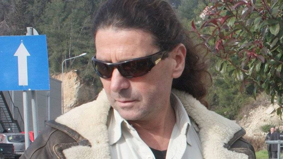 Ανδρέας Χτενάς: Από το τριπλό φονικό της Θάσου το 2001... στη σύλληψη στη Βουλγαρία - Φωτογραφία 1
