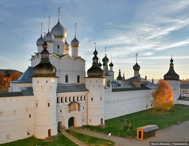 Το Κρεμλίνο του Ροστόφ - Φωτογραφία 1