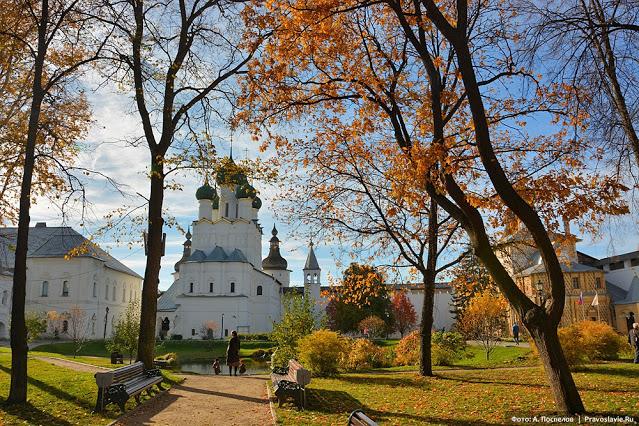 Το Κρεμλίνο του Ροστόφ - Φωτογραφία 2