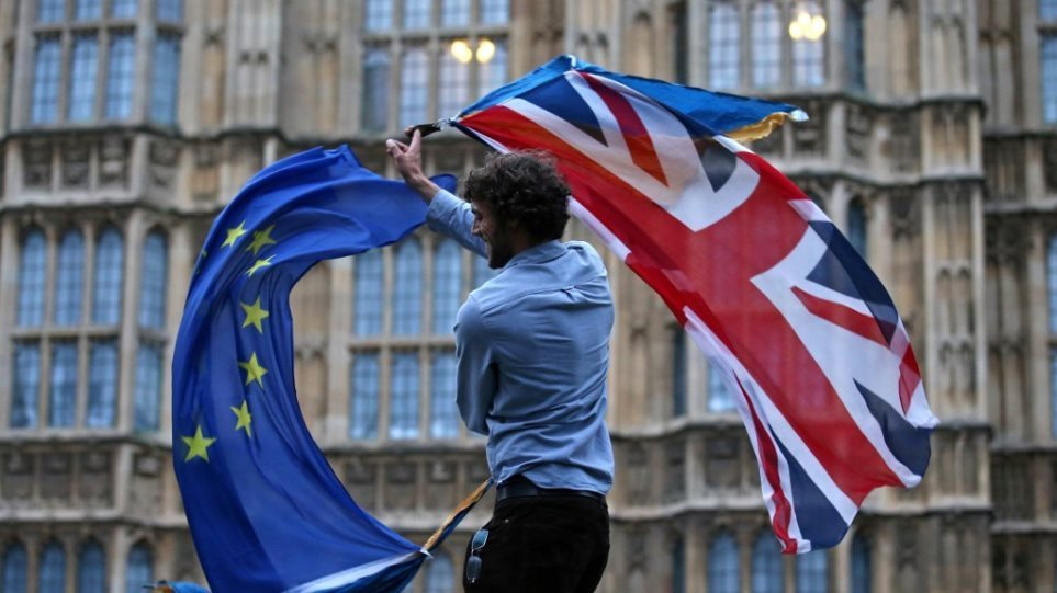 Brexit: Πώς θα εισάγονται προϊόντα της ΕΕ στη Μεγάλη Βρετανία, από την 1η Ιανουαρίου 2021 - Φωτογραφία 1